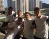 ► Emoción argentina en Río