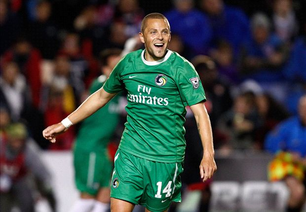 Player Spotlight: Szetela finds redemption with New York Cosmos