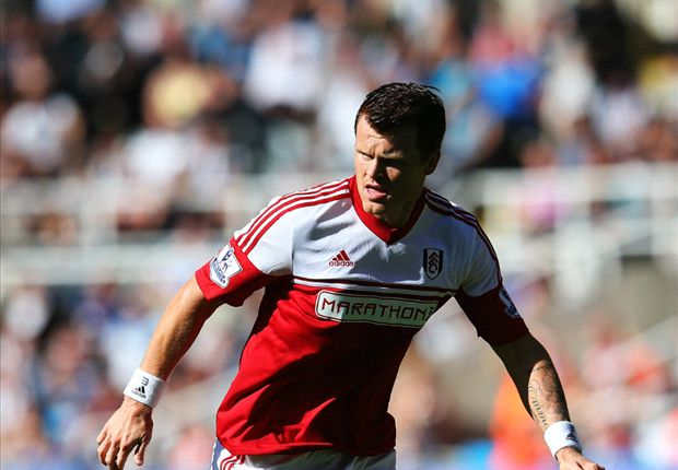 Riise: Fulham let the fans down