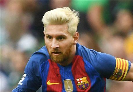 Barcelona ease past Celtic at ICC 2016