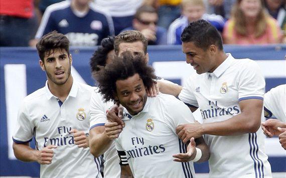 Marcelo offre la victoire au Real Madrid contre Chelsea
