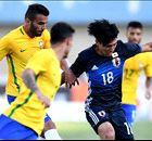Cinco lições de Brasil vs Japão