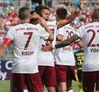 FT: Internazionale 1-4 Bayern Munich