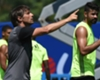 Conte hints at Diego Costa exit