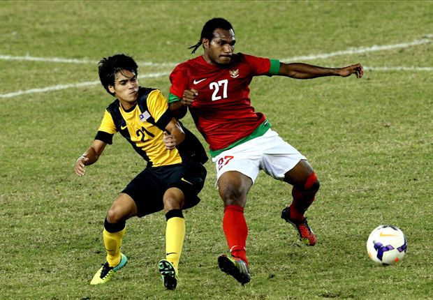 Malaysia lost in a heartbreaking fashion to rivals, Indonesia.