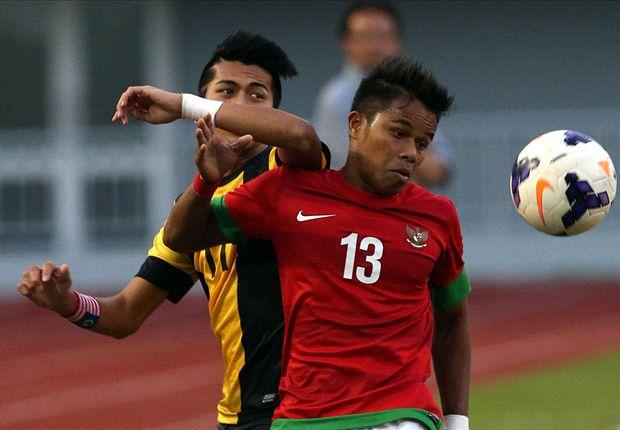 Manahati tampil baik bersama timnas Indonesia