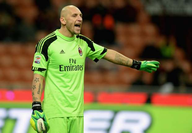 Abbiati contemplating retirement