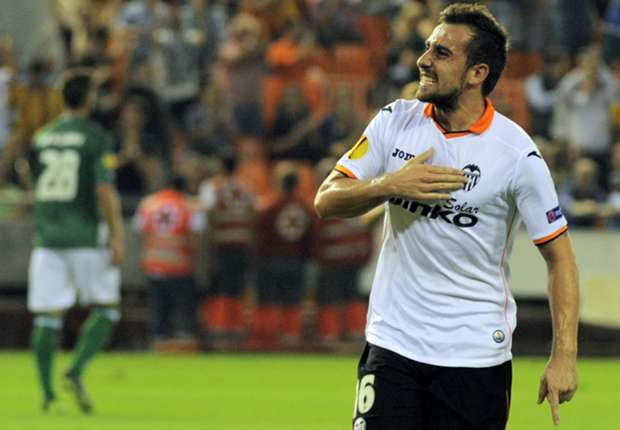 Copa del Rey: Valencia scrape through to last 16