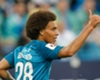 Lucescu: Witsel wants to leave