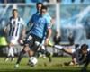 Anderlecht demandó a Matías Suárez
