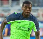 Wijnaldum blij om Liverpool-talenten te helpen
