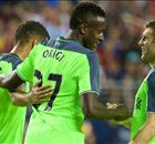Liverpool ease past Milan