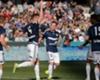Atletico Madrid 0-1 Melbourne: Simeone's side suffer defeat