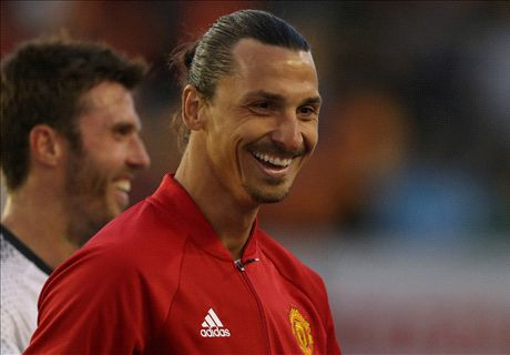 Ibra wants 'interesting' Pogba move