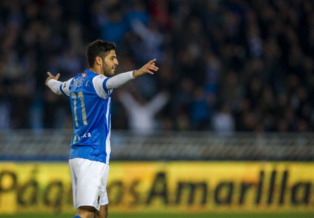 Vela misses out on Mexico World Cup call-up