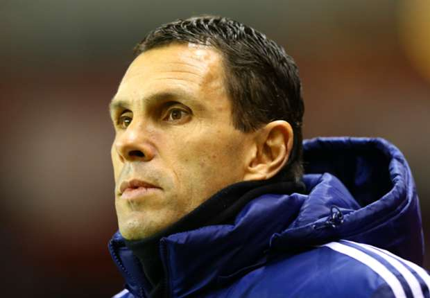 Poyet calls for Premier League mid-season break