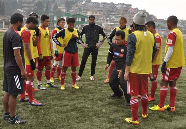 Shillong Lajong FC - Dempo SC Preview: Singto's side look to extend unbeaten run at home