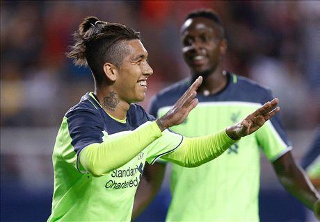 Origi & Firmino fire Liverpool to victory