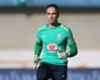 Brazil 'keeper Prass to miss Olympics