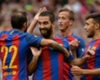 Reborn Arda shows no striker is needed