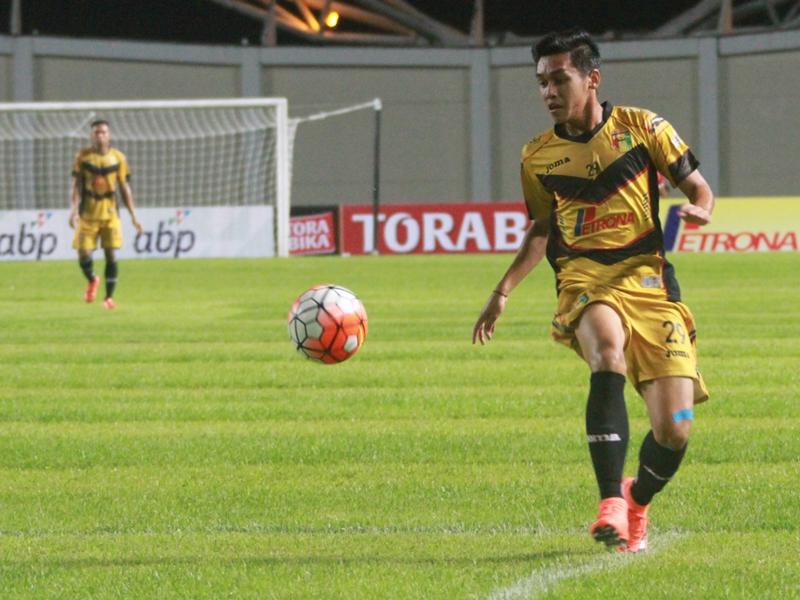 Laporan Pertandingan: Mitra Kukar 2–0 Persija Jakarta