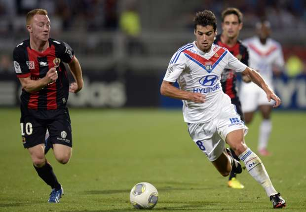 Gourcuff: Lyon have lost faith in me