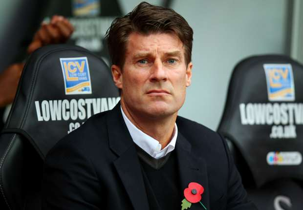 Swansea boss Laudrup rules out Tottenham switch