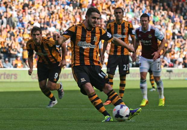 Hull boss Bruce wary of West Brom without Clarke