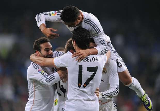 La Liga Preview: Valencia - Real Madrid