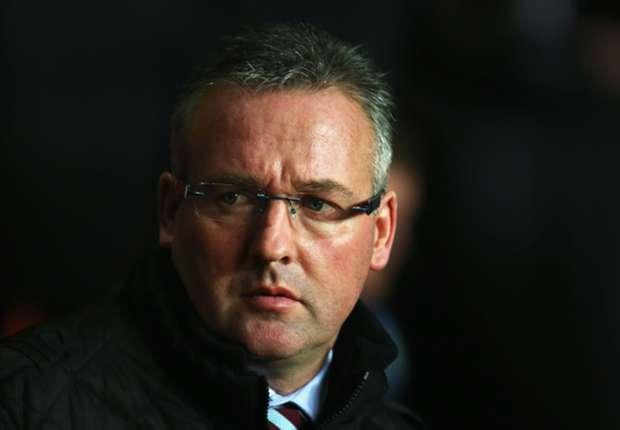 Lambert: Aston Villa will improve in 2014