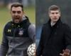 Guede vs. Palermo: duelo de locos