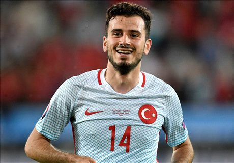 RUMOURS: Man Utd eye Ozyakup bid