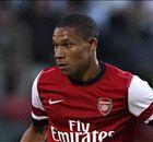 WATCH: Arsenal flop's super lob
