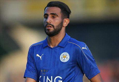 LIVE: Leicester v Swansea