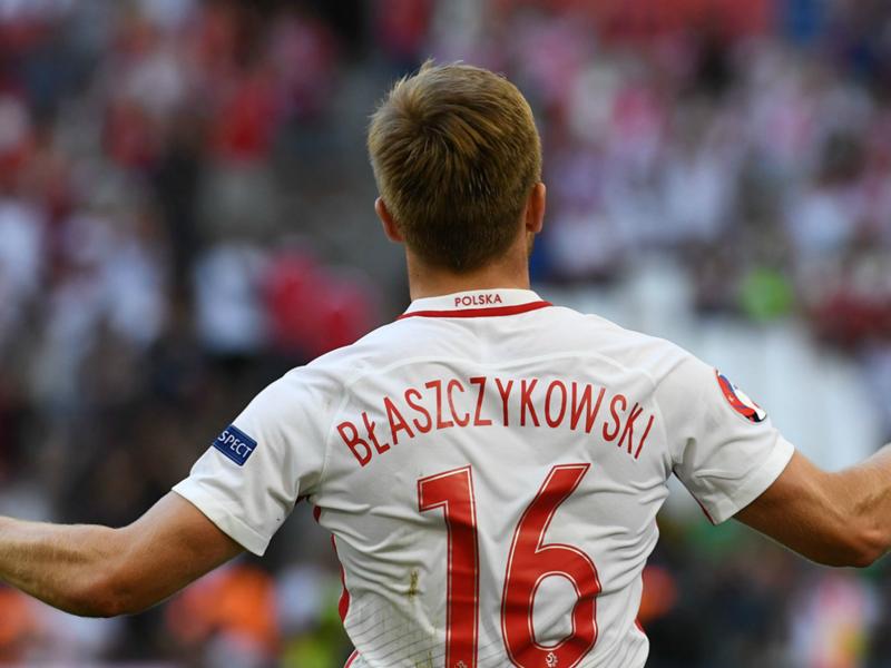 Kazakhstan-Pologne (2-2), la Pologne tenue en échec