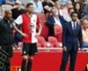 Kramer gaat strijd aan bij Feyenoord