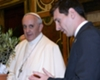 Messi is the best - Pope Francis