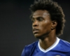 Chelsea star Willian flattered by Mourinho interest