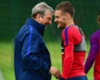 Vardy: Hodgson backed Arsenal snub