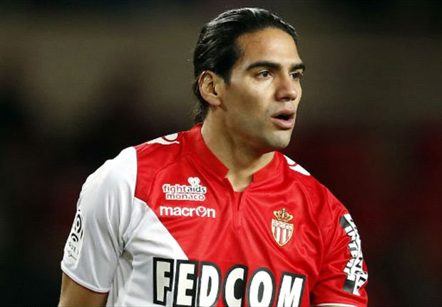 Monaco defeat left bitter taste, says Falcao