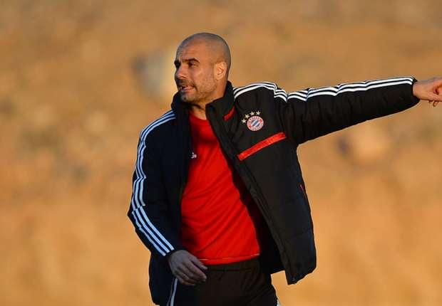 Club World Cup final huge for Bayern - Guardiola