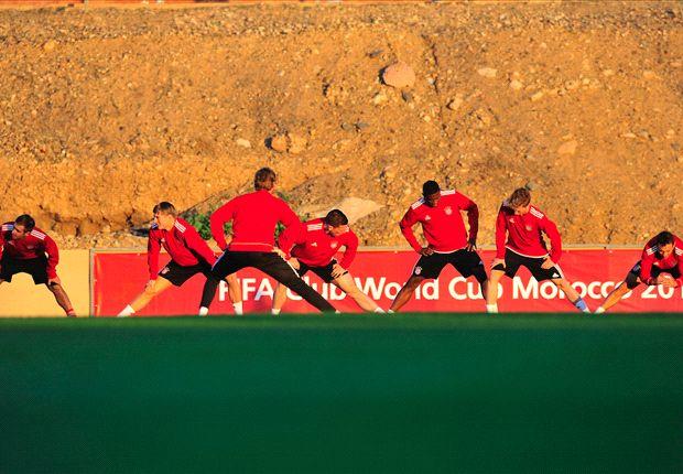 Jahresausklang in der Sonne Marokkos