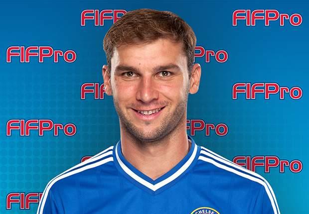 Ivanovic hails Chelsea's fantastic five