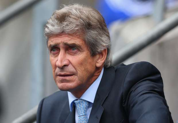 'It is important to know how to win 1-0' - Pellegrini proud of Manchester City after narrow victory