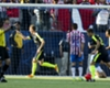 Arsenal ease past Chivas
