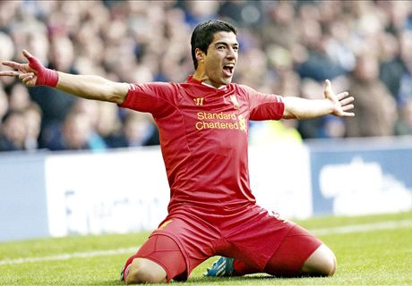 I'm more angel than demon - Suarez