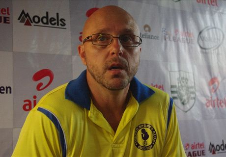 Schattorie on India job