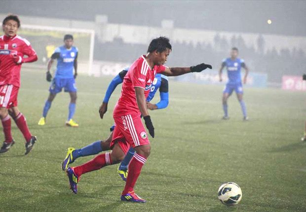 Shillong Lajong 2-1 Dempo SC: The north eastern brigade do the double over the Goan outfit