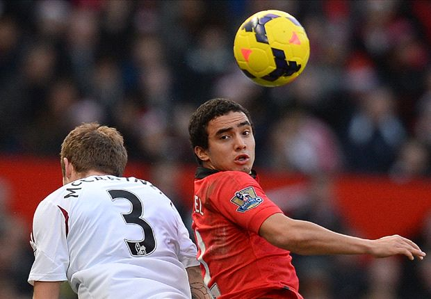 Man Utd players, not Moyes, to blame for poor form - Rafael