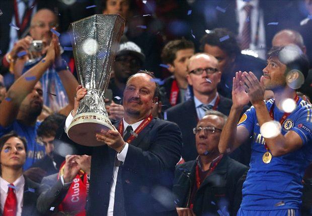 Juara Liga Europa tidak terlalu banyak membantu pendapatan Chelsea